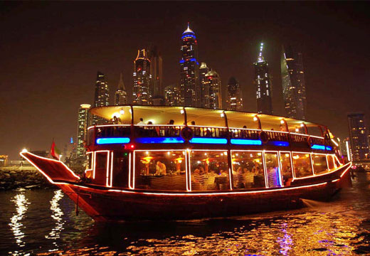 dhow cruise dubai creek, dhow cruise dubai creek deals, best dhow cruise dubai creek