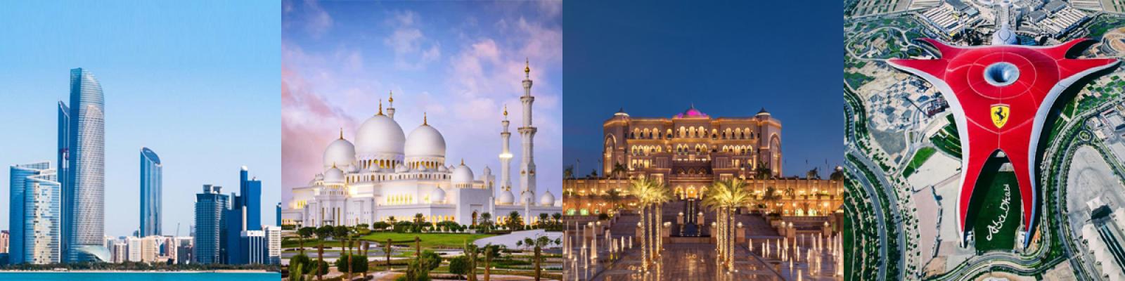 abu dhabi city tour with ferrari world, abu dhabi sightseeing tour with ferrari world, abu dhabi ferrari world package, abu Dhabi Ferrari world tour