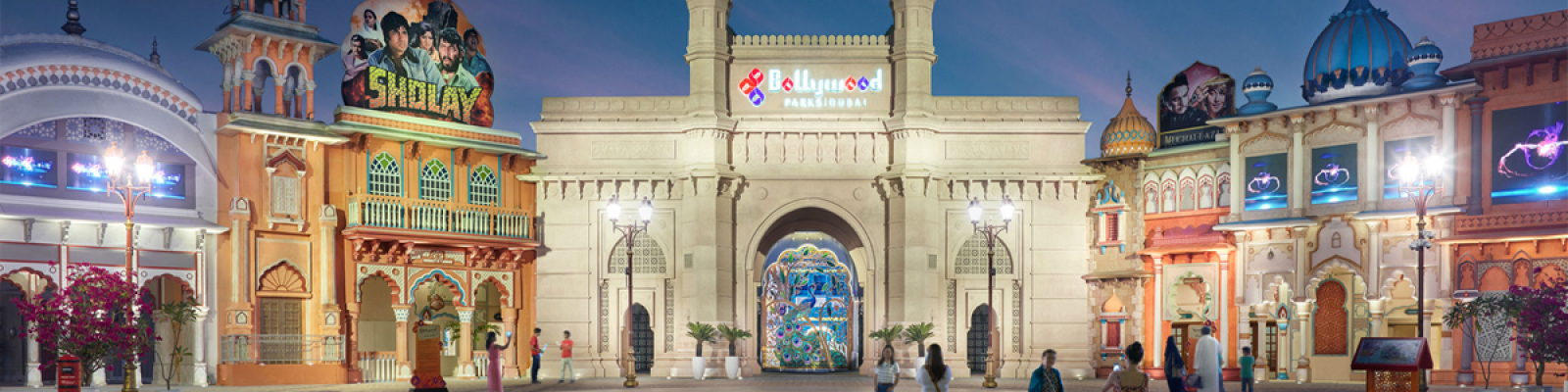 bollywood park dubai ticket price, bollywood park dubai tickets offer, bollywood park dubai offers